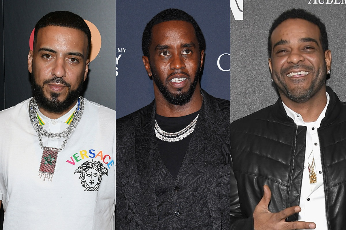 Rappers are Looking Even Hairier Two Months Into Quarantine
