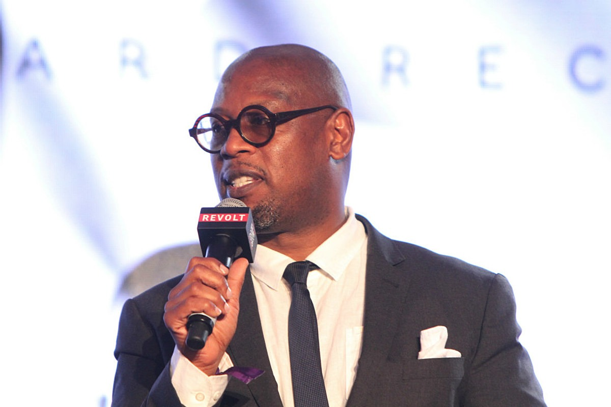 Hip-Hop Reacts to the Death of Music Exec Andre Harrell