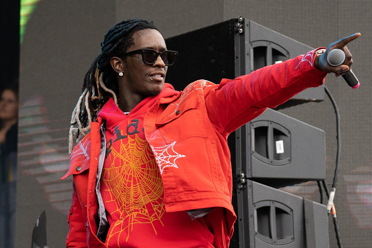 Here Are Young Thug's 30 Most Essential Collaborations You Need to Hear