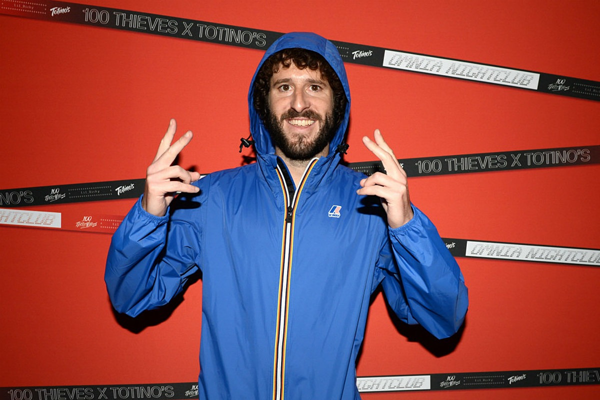 Lil Dicky's TV Show Becomes FX's Highest Ranked Comedy Series