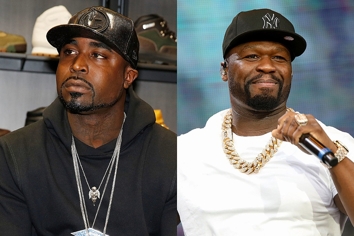 Young Buck Appears to Be Out of Jail, Claims He Doesn't Owe 50 Cent Money