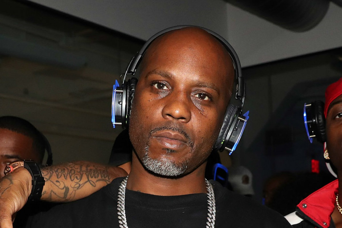 DMX Owes State of New York $225,000 in Back Taxes