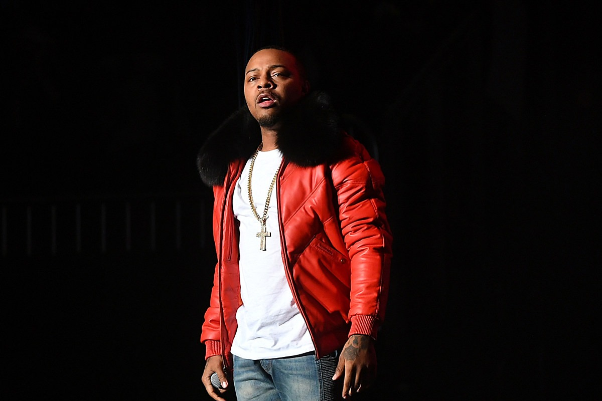 Bow Wow Claims He's Retiring After Next Album