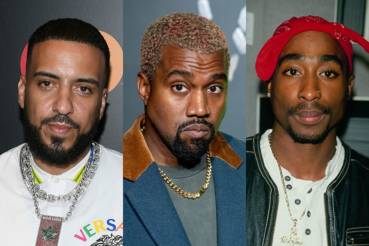 Here Are Unforgettable Songs That Reinvigorated Rappers' Careers