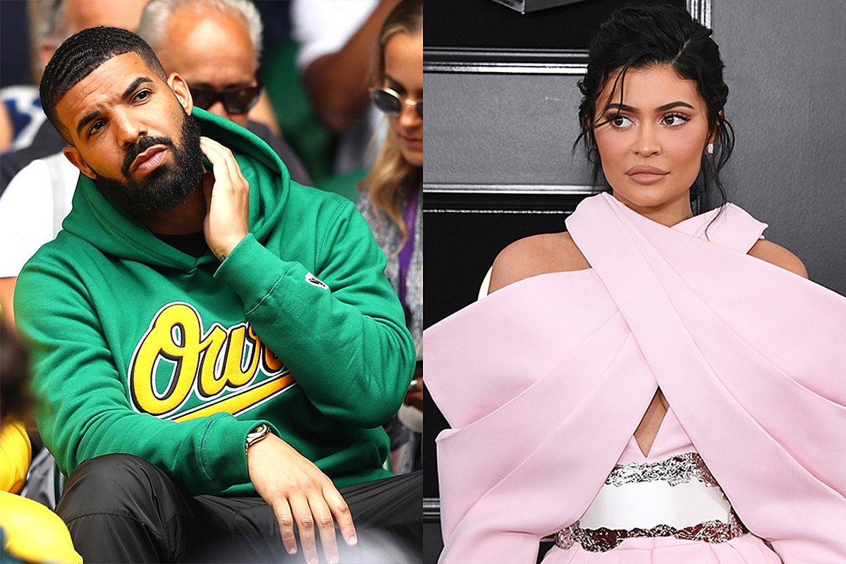 "Drake Calls Kylie Jenner a ""Side Piece"" on Unreleased Song, Then Apologizes"