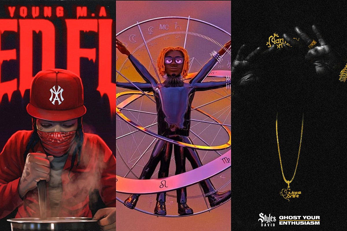 Gunna, Young M.A, Styles P and More: New Projects This Week