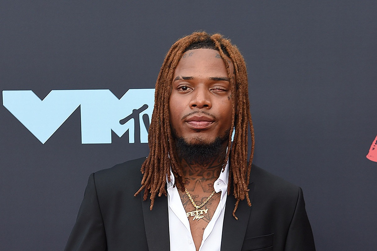Fetty Wap's Estranged Wife Alleges Physical and Drug Abuse, Rapper Denies It: Report
