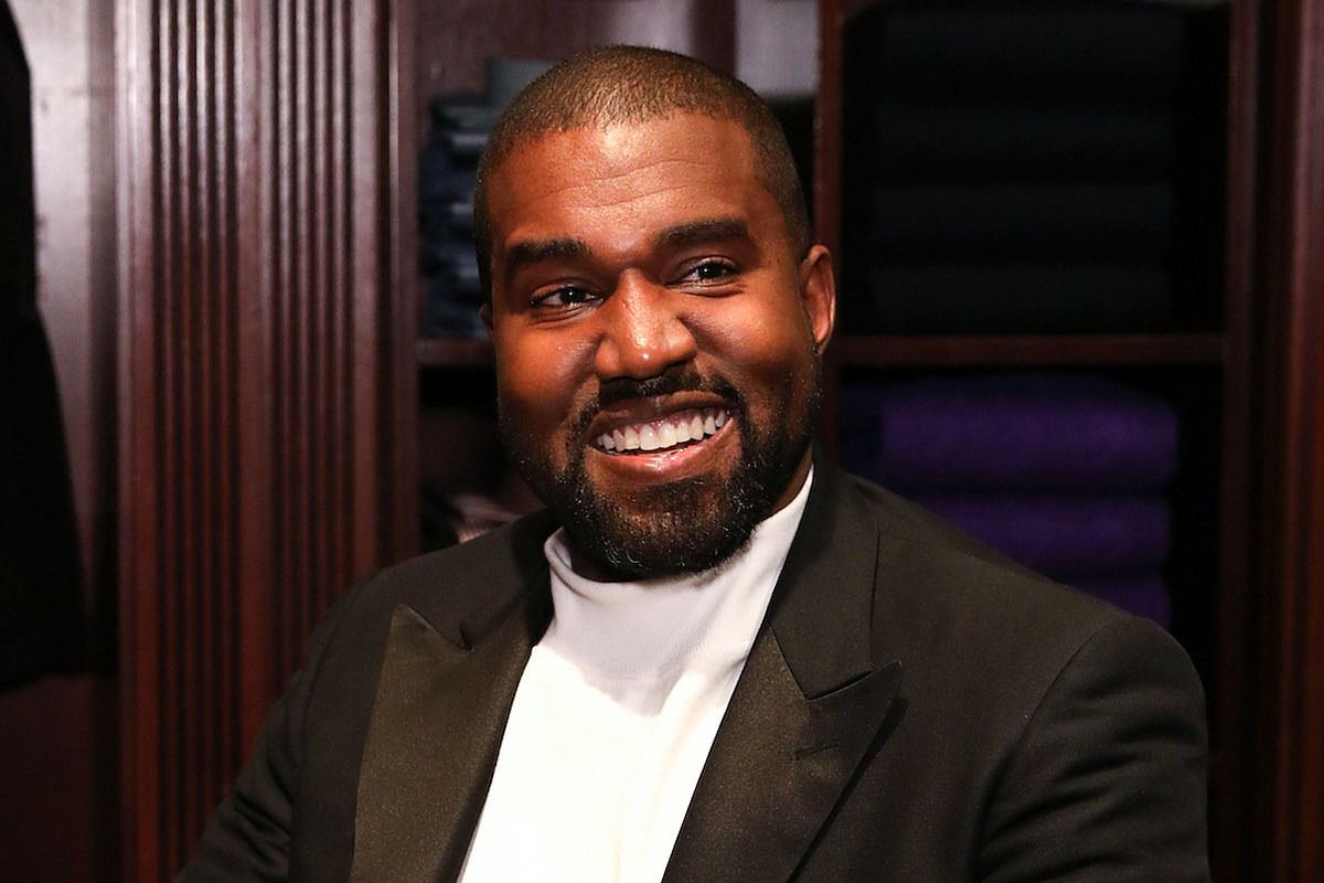 Kanye West's New Album Is Called God's Country, New Music Possibly Next Week, Says Cinematographer Arthur Jafa