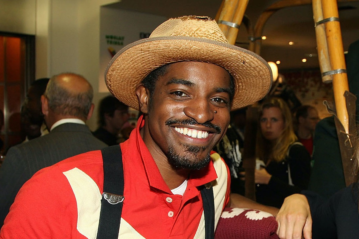 Here Are 45 Facts About Andre 3000