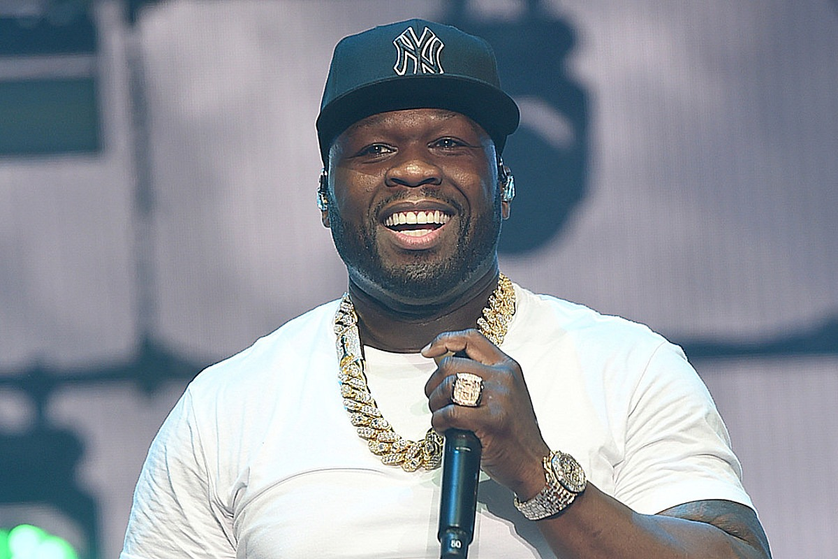 Here Are 50 Facts About 50 Cent