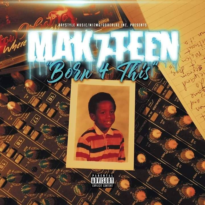 "Mak7teen – ""They Know"" the Deal"