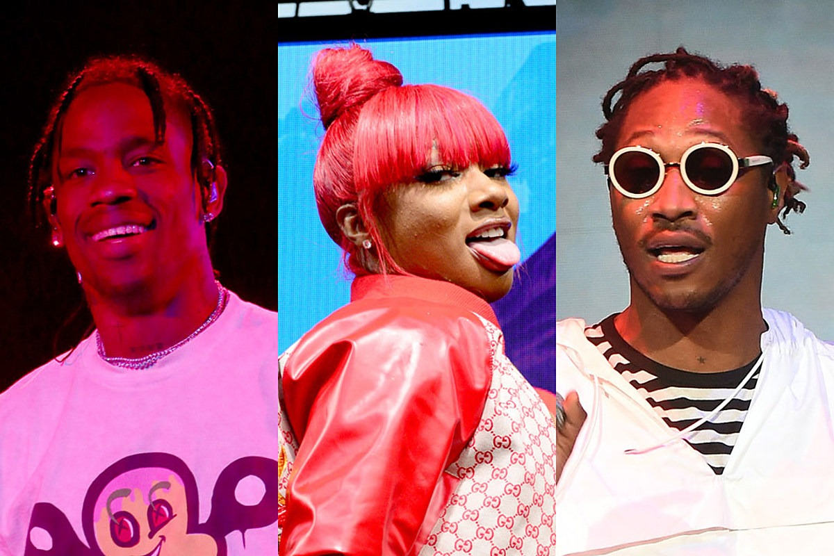 A Definitive Guide to the Best Rapper Nicknames