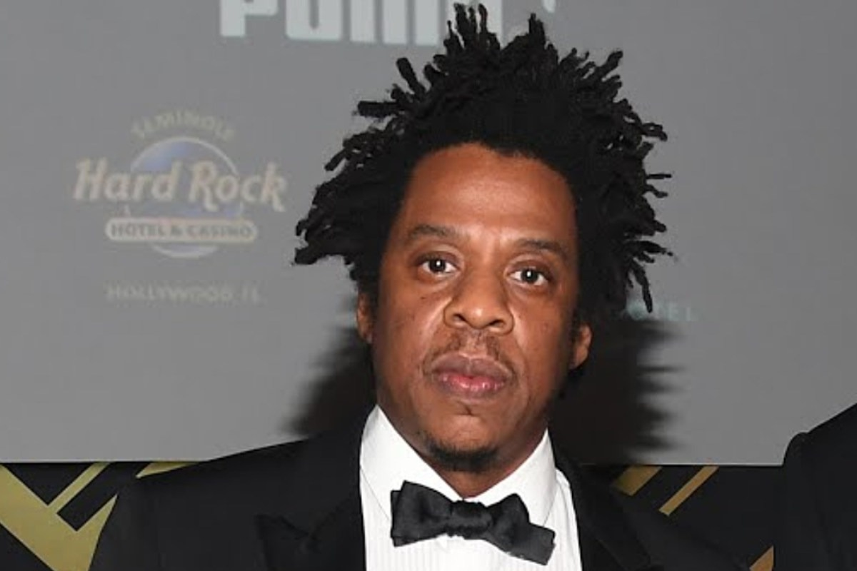 Jay-Z Sends Private Jet for Ahmaud Arbery's Family Lawyer to Get to Court