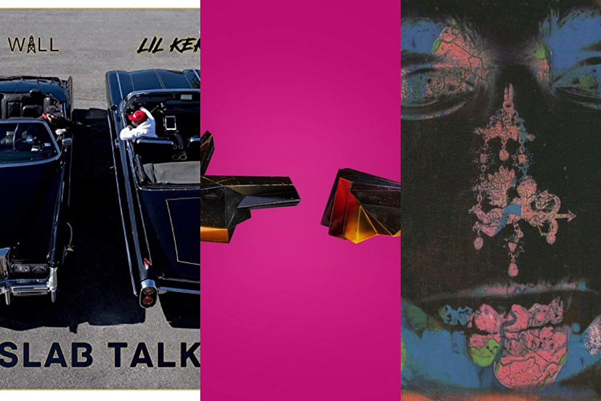 Run The Jewels, Paul Wall and Lil KeKe, Flatbush Zombies and More: New Projects This Week