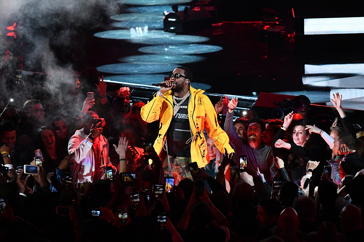 """Meek Mill Takes Aim at President Trump on New Song """"Otherside of America"""": Listen"""