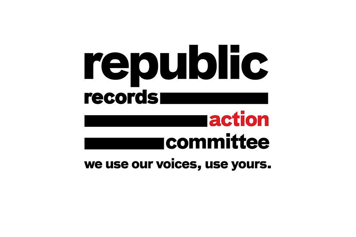"""Republic Records to Remove the Word """"Urban"""" in Describing Music Genres, Employee Titles and Departments"""