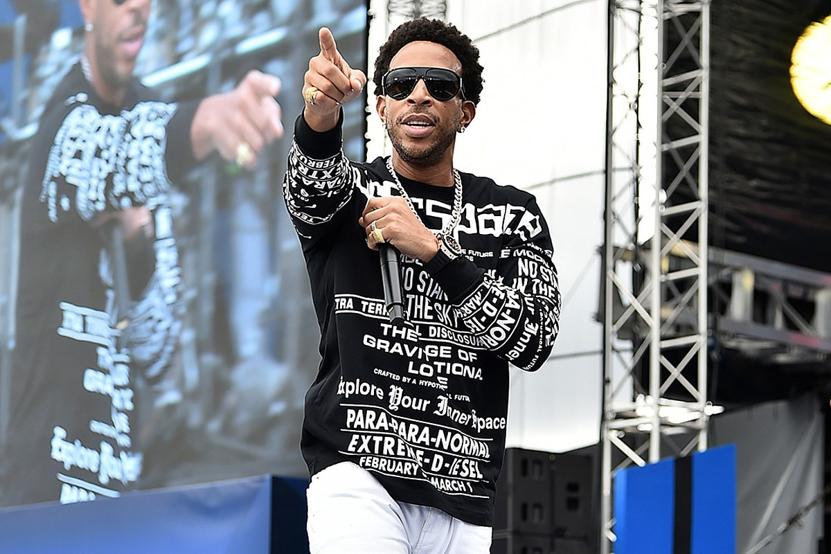 Ludacris Reveals His Top Five Rappers With the Best Flows of All Time