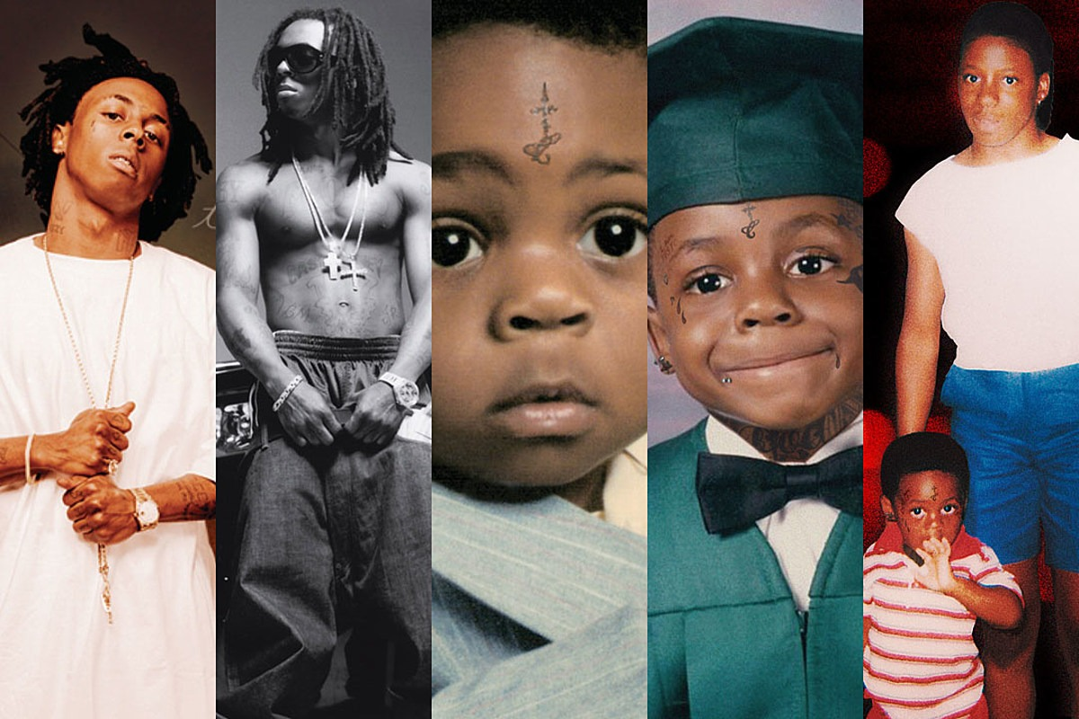 Here's What You Need to Know About Lil Wayne's Tha Carter Album Series But Probably Didn't
