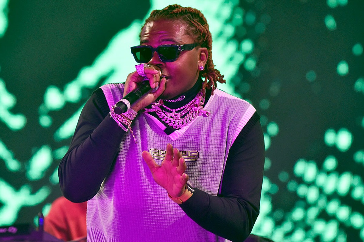Here Are Gunna's Most Essential Songs You Need to Hear