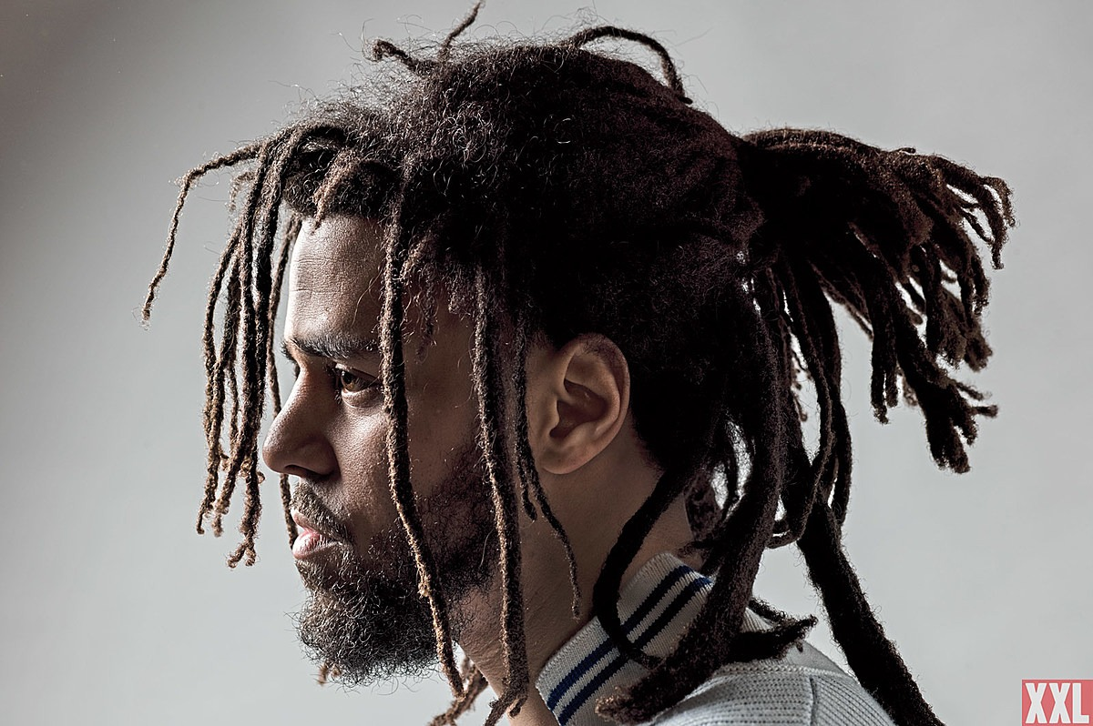"""J. Cole Drops New Song """"Snow on tha Bluff"""": Listen"""