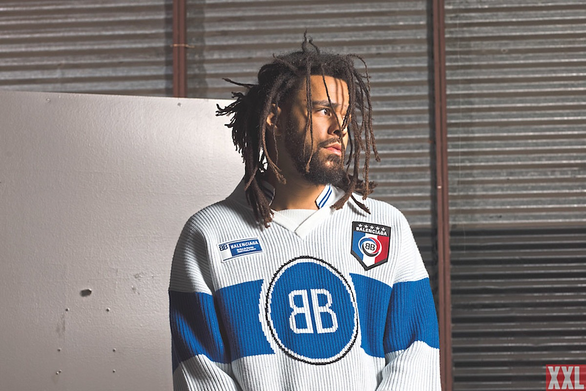 Fans Accuse J. Cole of Being Misogynistic on New Song, Rapper Responds