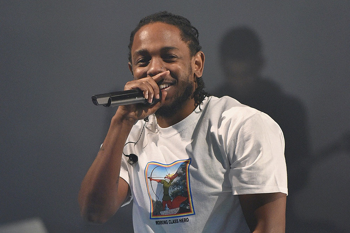 Here Are 50 Facts About Kendrick Lamar