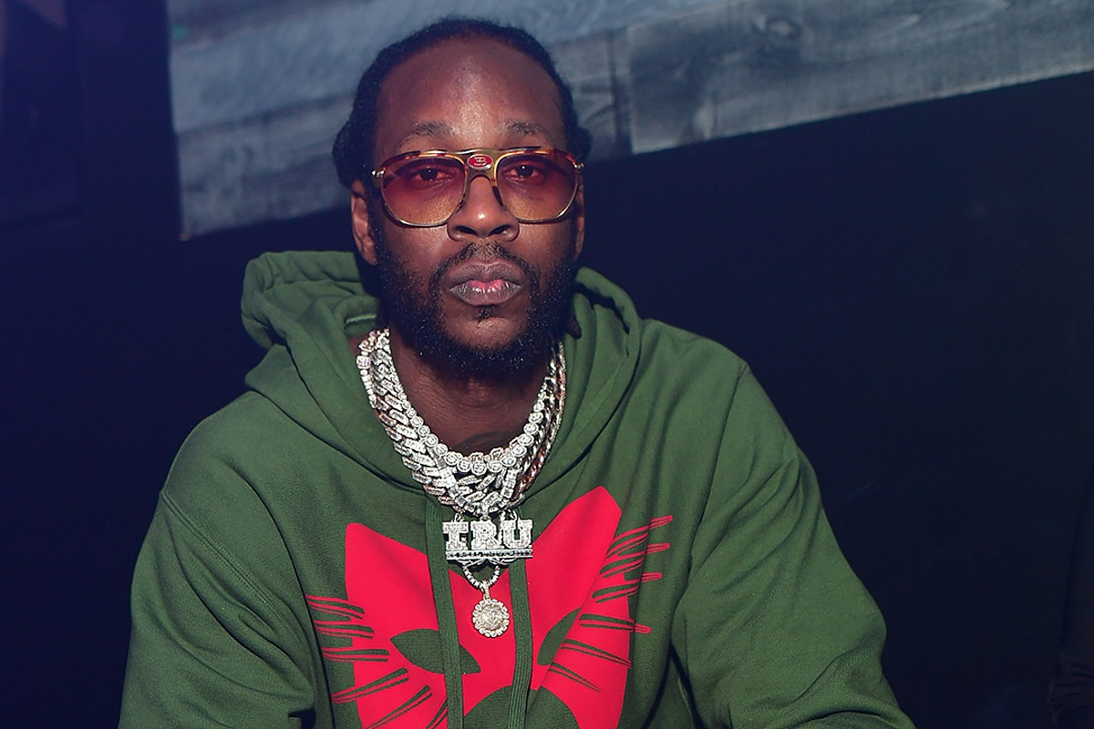 2 Chainz Sued by Pablo Escobar's Family for $10 Million Over Restaurant Name