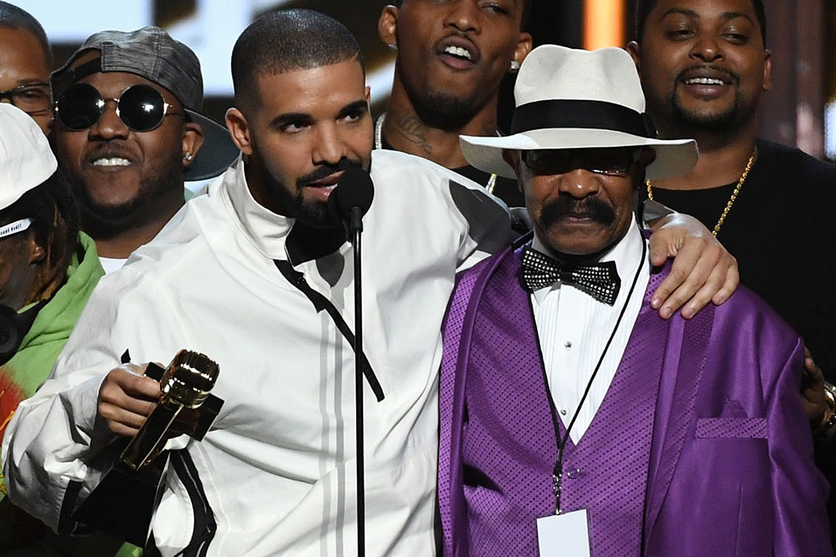 Here Are Unforgettable Words of Advice That Rappers Took From Their Fathers
