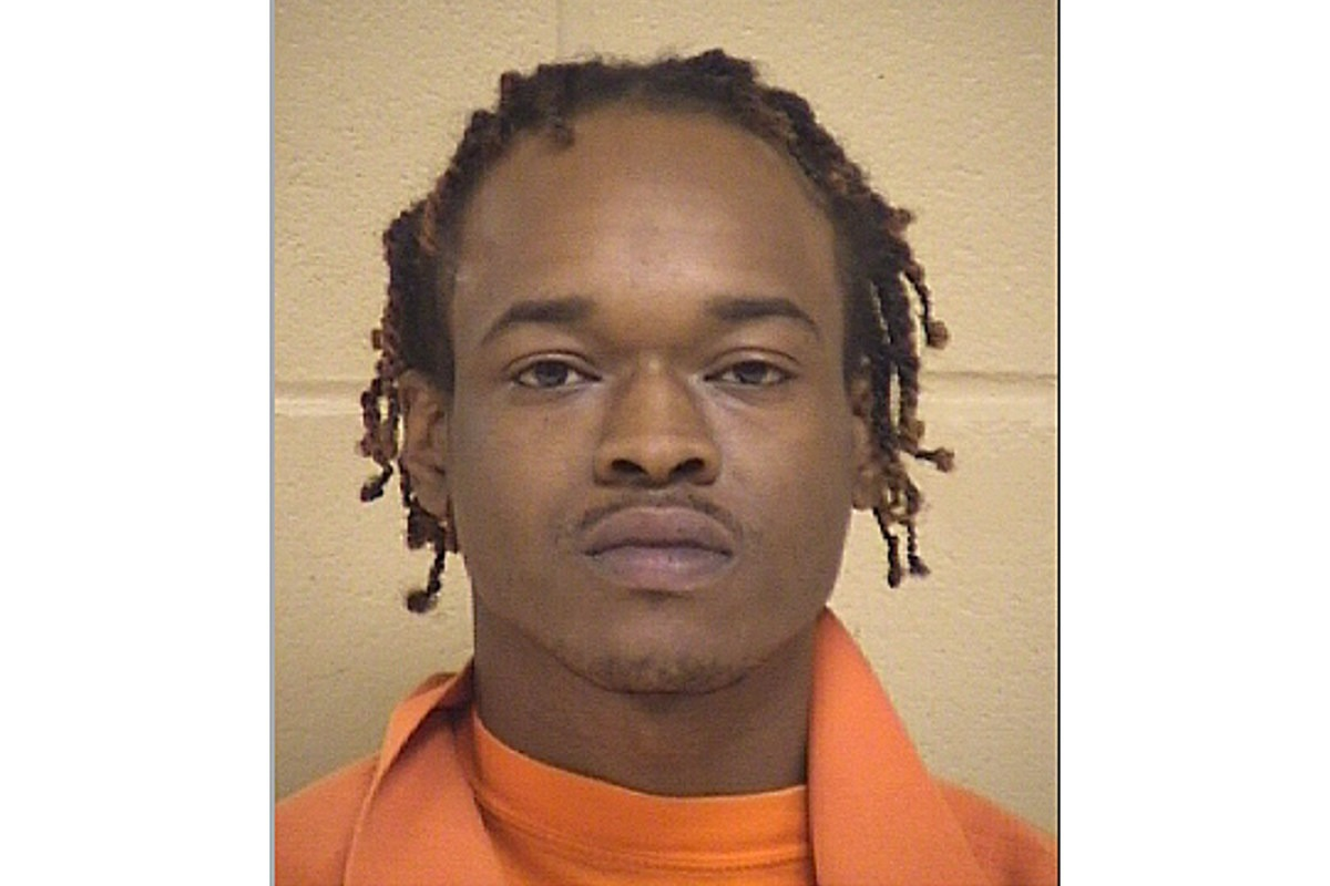 Hurricane Chris Arrested for Second Degree Murder: Report