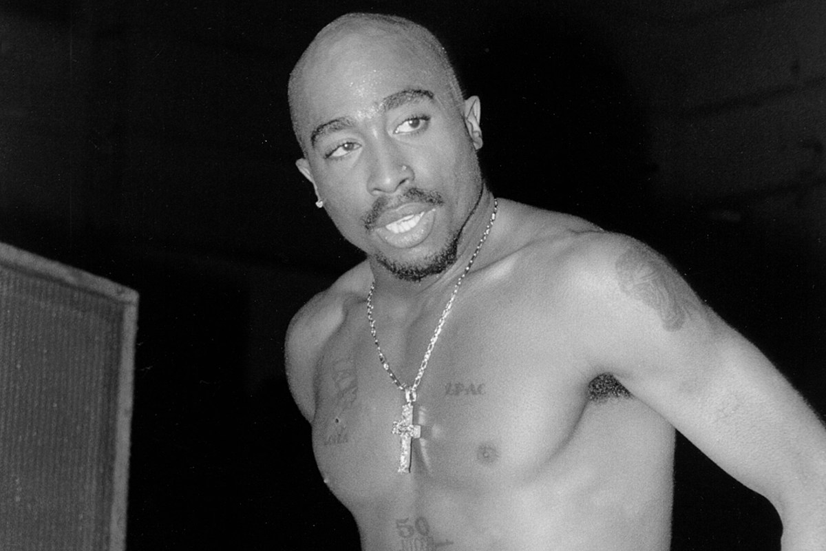 Outlawz Member Explains Why They Smoked Tupac's Ashes, Claims 'Pac Requested It