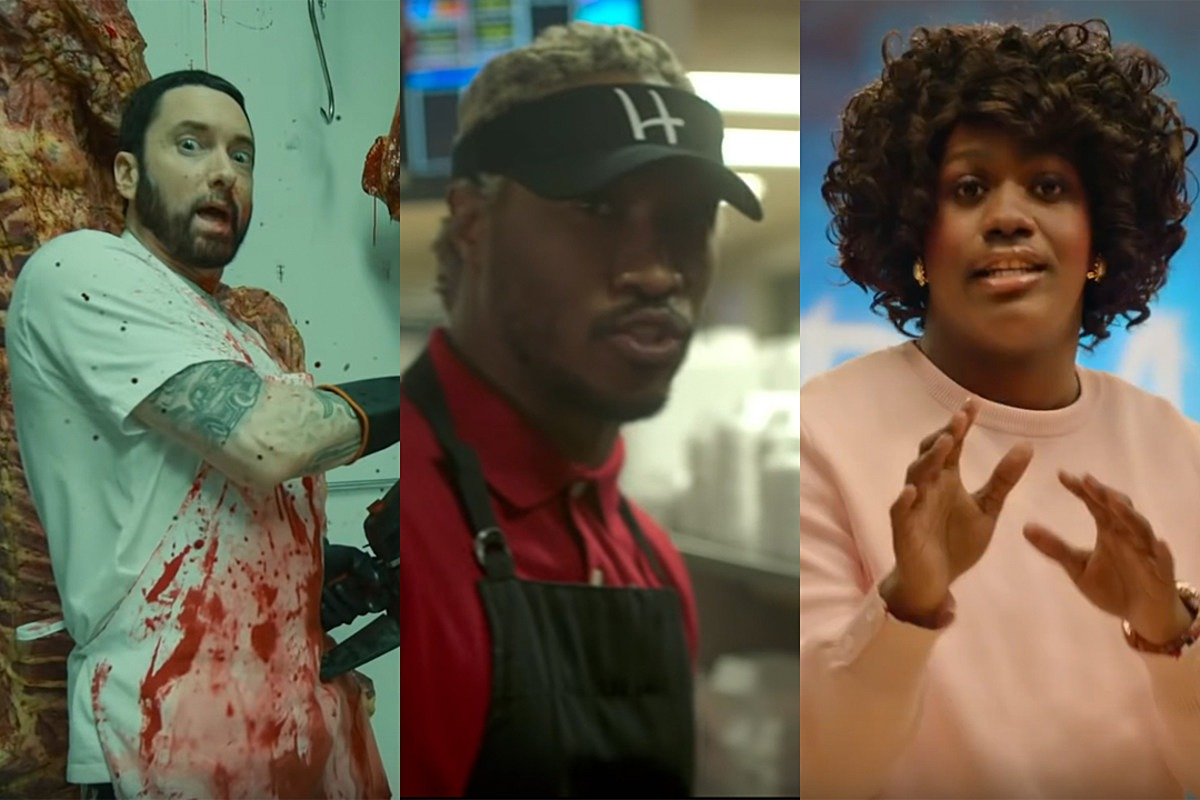 Here Are the Best Hip-Hop Videos of 2020 So Far