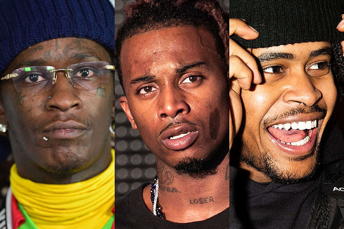 How High-Pitched Voices Found Their Way Into Hip-Hop
