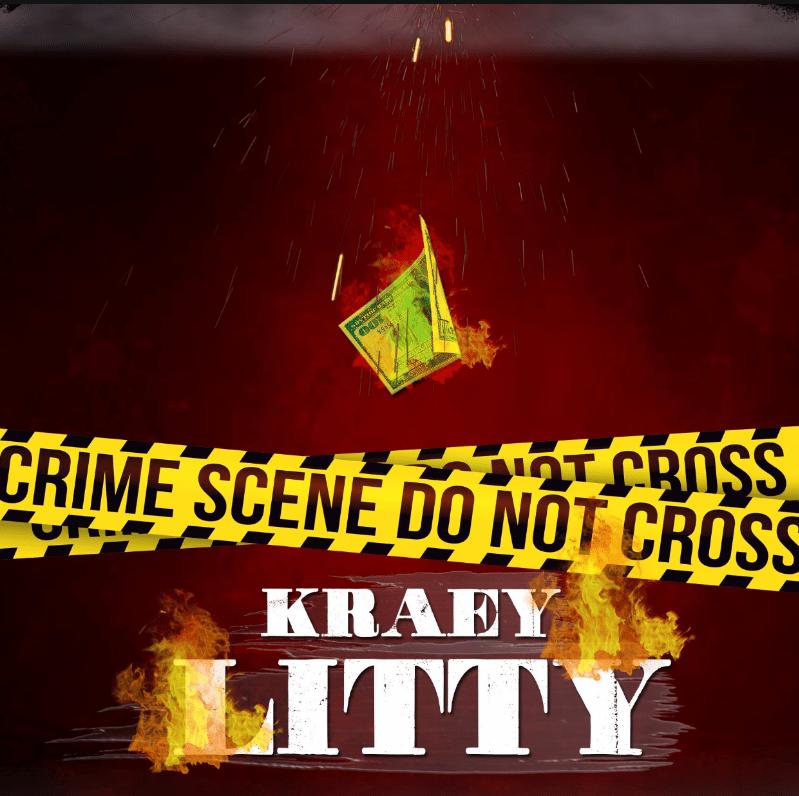 Kraey – Litty (I Jig I Bop)