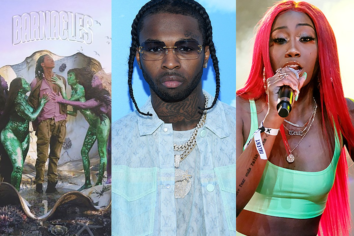 July 2020 New Music Releases