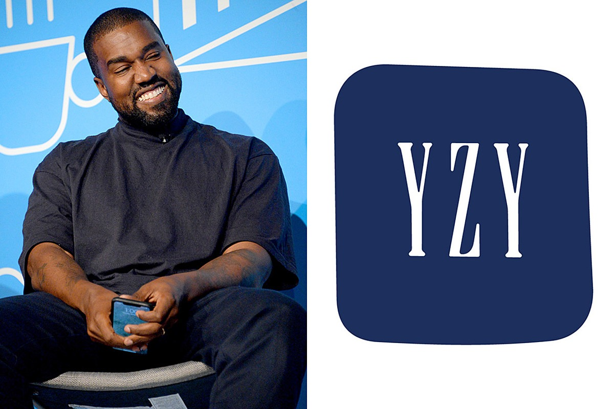 Kanye West Is Launching a Clothing Line With Gap