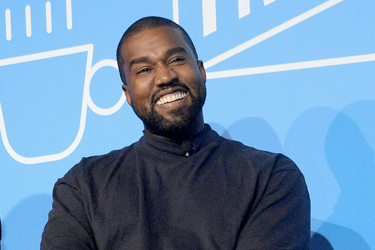 Kanye West Posts Gigantic Rambling Message on Chicago Gap Store