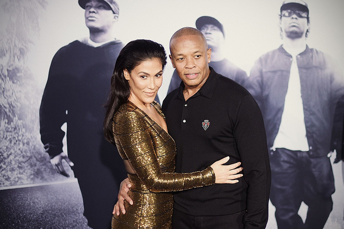 Dr. Dre's Wife Files for Divorce After 24 Years of Marriage: Report