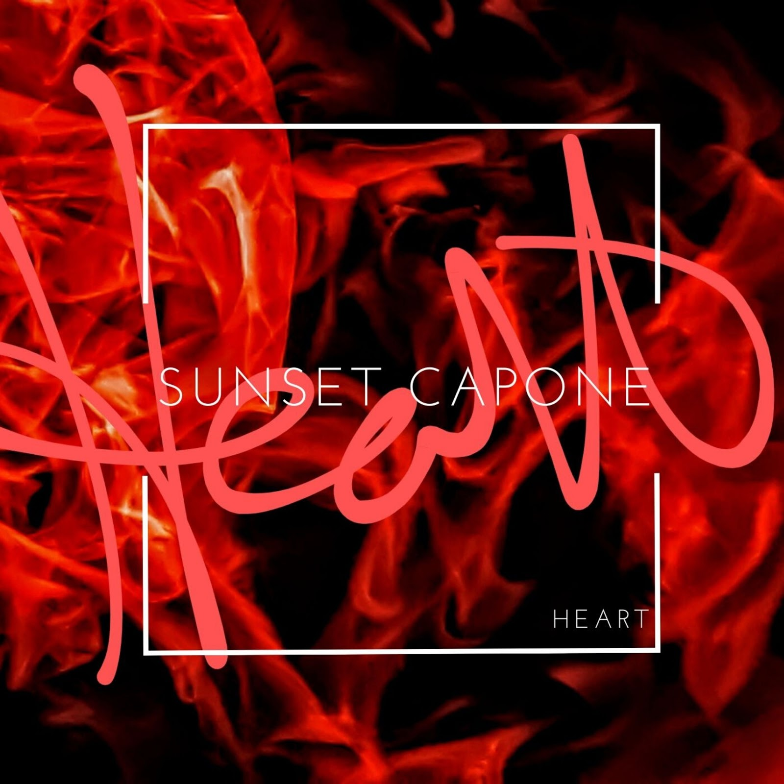 """Pick Of The Week:  Sunset Capone – """"Heart"""""""