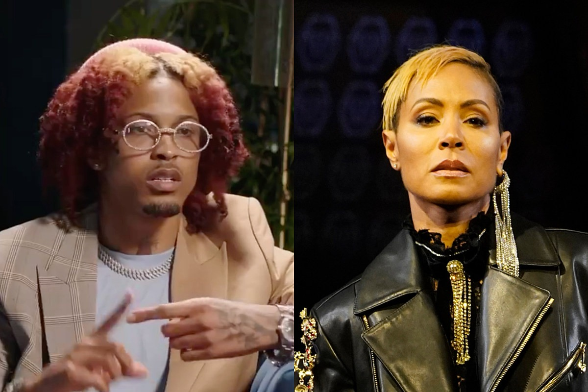 August Alsina Claims He Was in a Relationship With Jada Pinkett Smith That Will Smith Approved, Jada Reportedly Denies