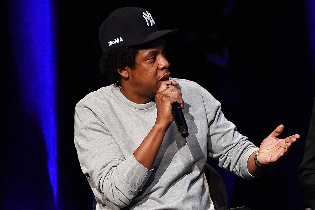 Jay-Z's Team Roc Calls for Firing of Police Officer That Killed Three Men