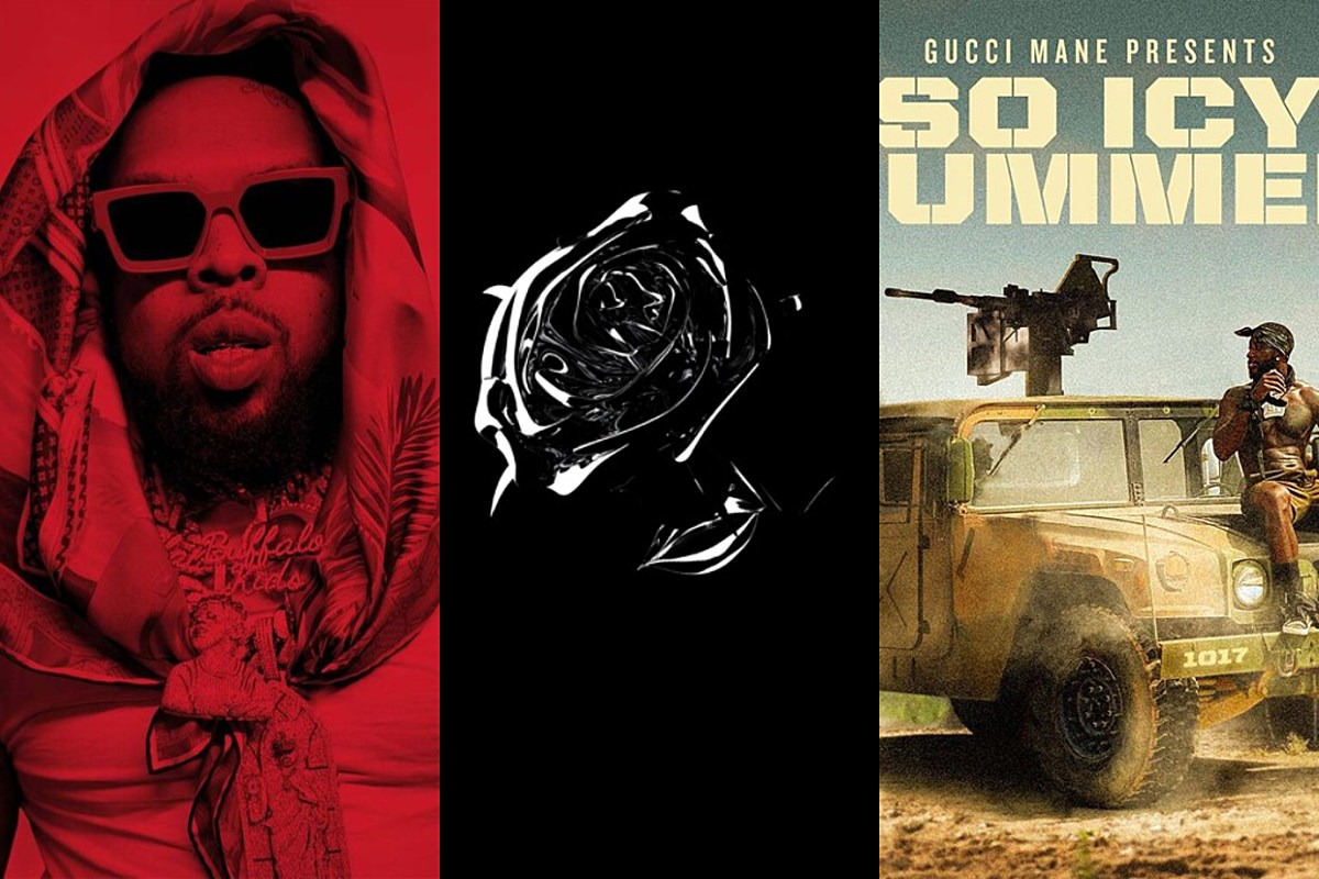 Pop Smoke, Westside Gunn, Gucci Mane and More: New Projects This Week