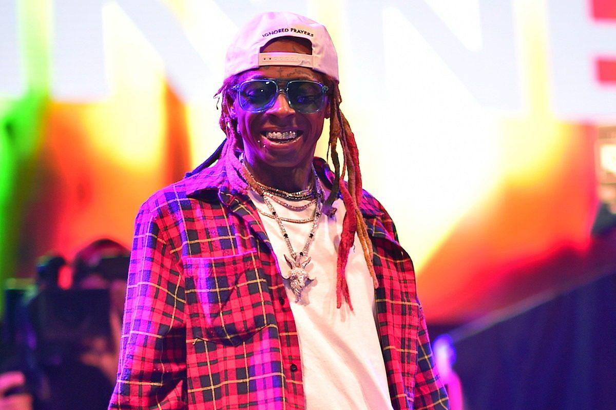 Lil Wayne Confirms Tha Carter VI Album Is Coming