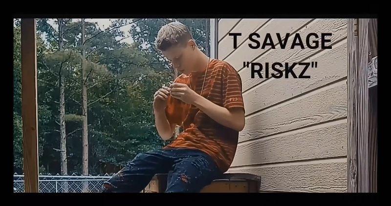 TSavage864 – Riskz (Official Music Video)