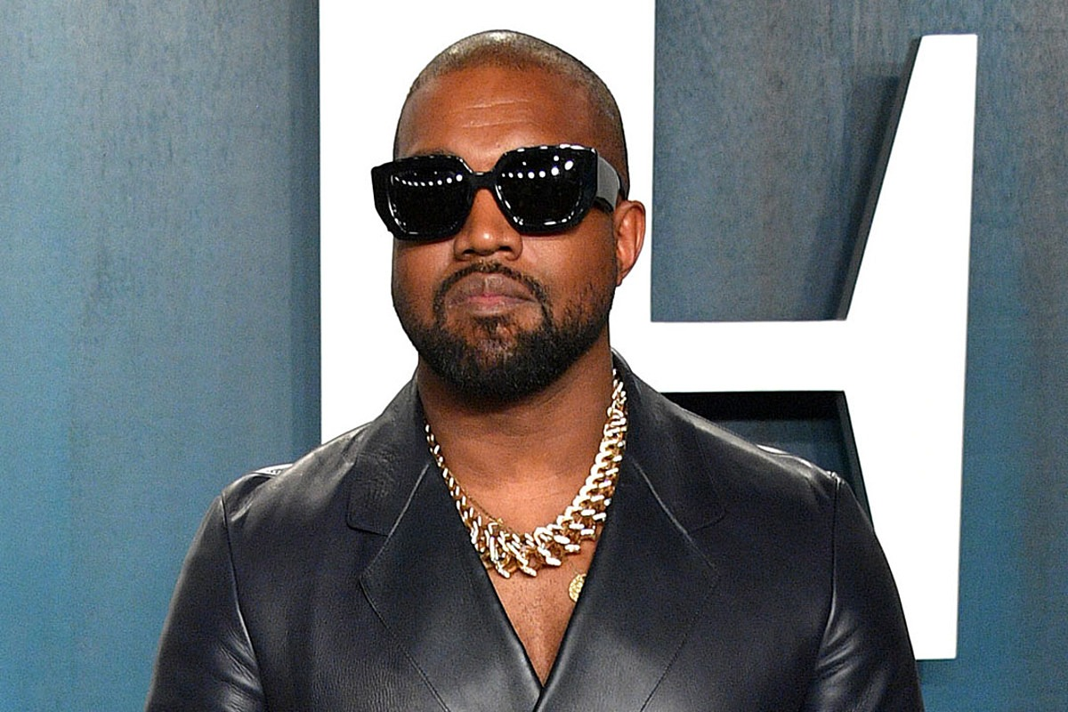 Kanye West Confirms His 2020 Presidential Campaign, Reveals His Running Mate