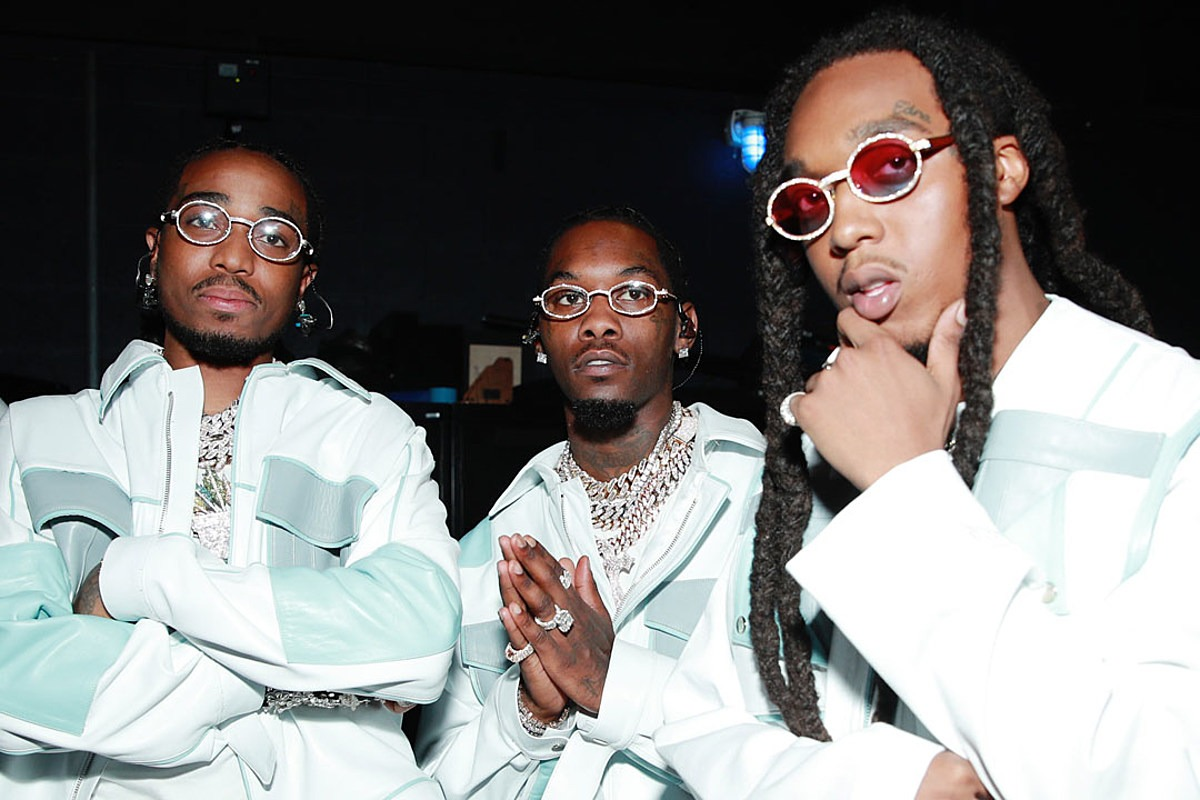 Migos Projects Worth Listening to and Those You Need to Skip