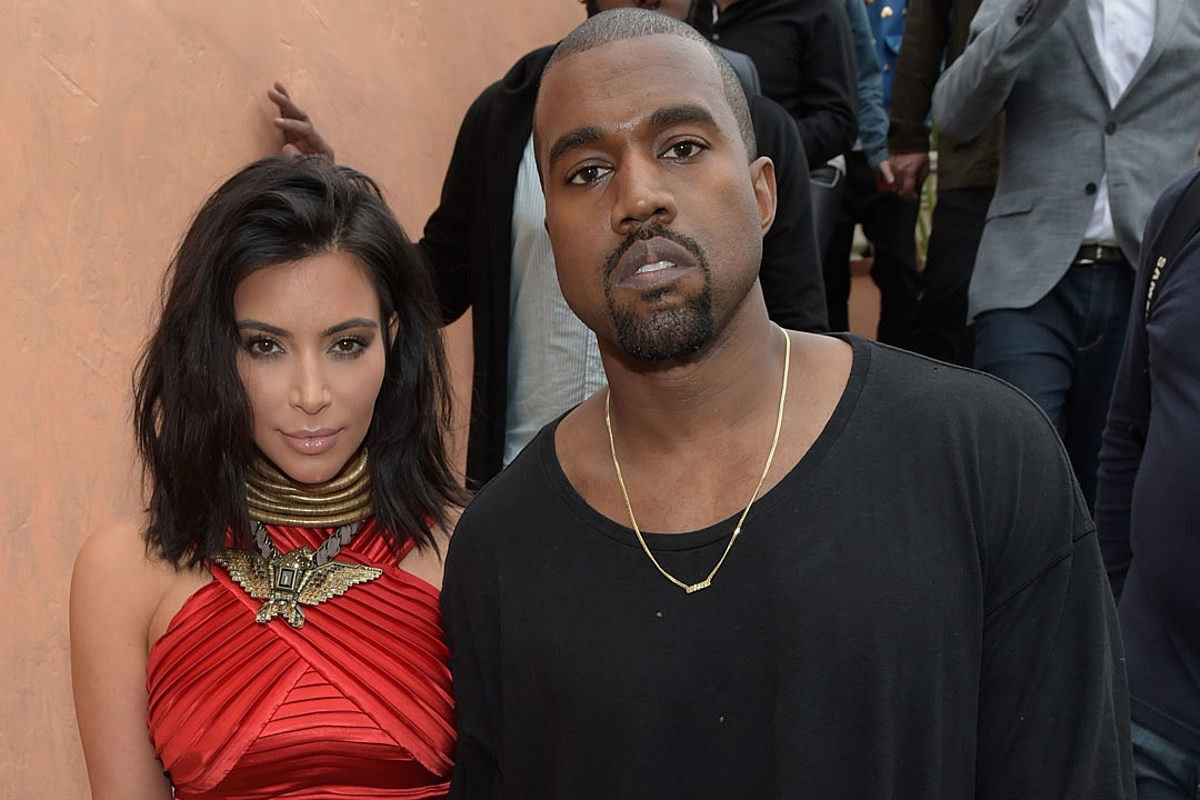 Kanye West Is Ignoring Kim Kardashian and Rejecting Her Offer to Join Him in Wyoming: Report