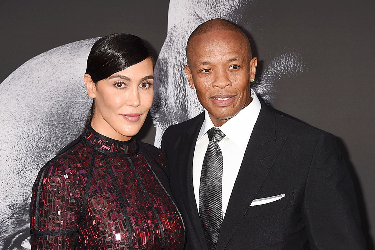 Dr. Dre Responds to Wife Filing for Divorce, Reveals He Has a Prenup: Report