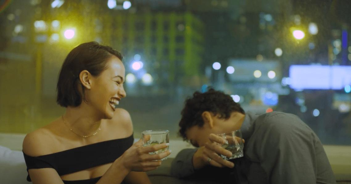 "Lékan Tella Returns With Real Life Inspired Music Video ""Savannah Red"""