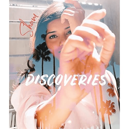 Sham Releases 'Discoveries' – A 5-Track Collection Of Acoustic Art-Pop