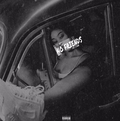 Ye Torii Releases Blissful New Single 'No Friends'